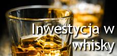 inwestycja w whisky