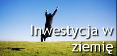 inwestycja w ziemie