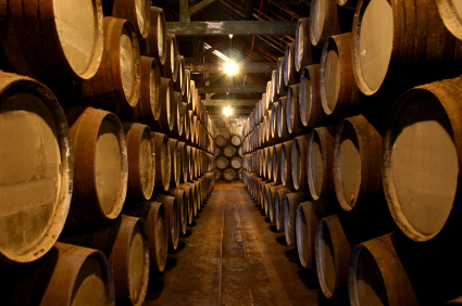 inwestycja w wino en primeur